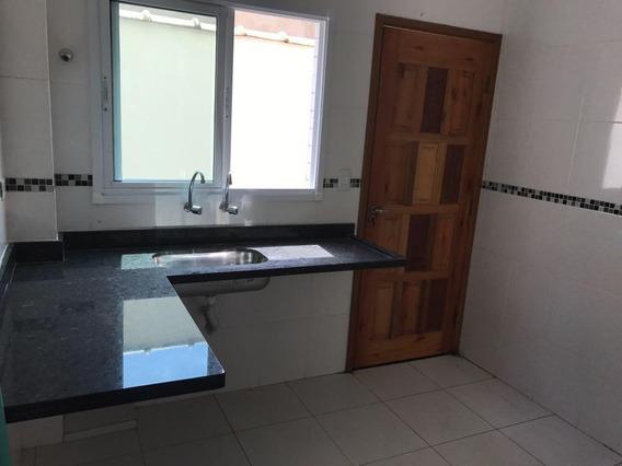 Sobrado Residencial Para Venda E Locação, Vila Voturua, São Vicente. - So0213