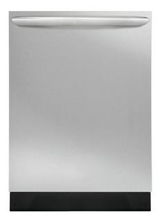 Lavavajillas Empotrado Frigidaire Fgid2466qf Silver 24