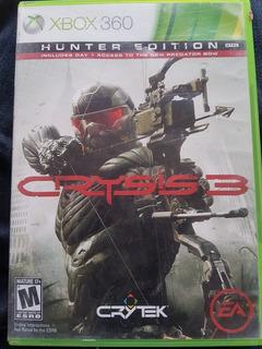 Crysis 3Xbox 360
