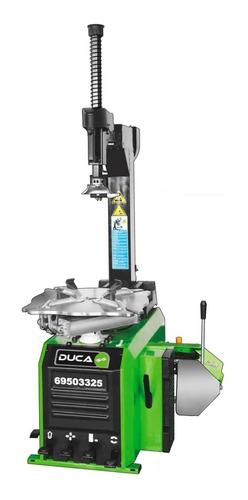 Desarmador Cubiertas Neumático Duca 1hp 220v + Refuerzo Aire
