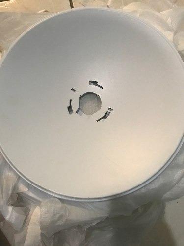 Antena Peças Usada Para Conserto