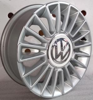 Roda Volkswagen Up Tsi Cross Mpi