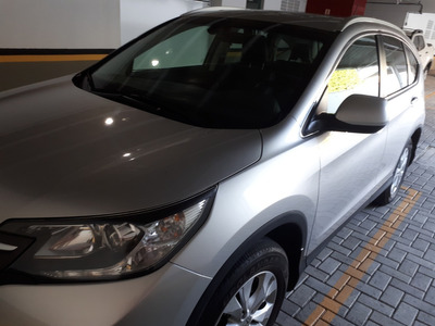 Honda Cr-v 14/14 - Exl - 2.0 4wd