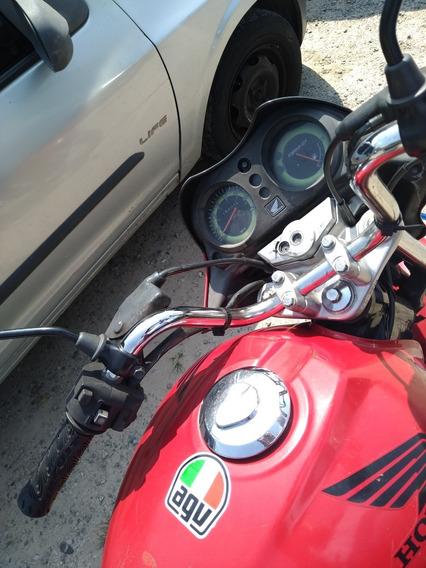 Honda 150 Titam