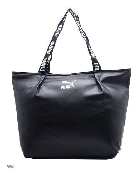 Bolsa Puma Large Shopper Feminina 075145 01