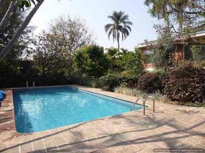 (crm-1404-2146) Se Vende Casa Ideal Para Casa De Retiro ! O Clínica ! Clave Cs707 Loma