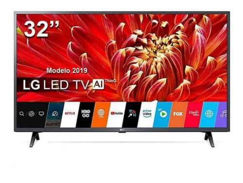 Tv LG 32 Smart 2k 2019 Ips Bluetooth Webos 4.5 Wifi Netflix