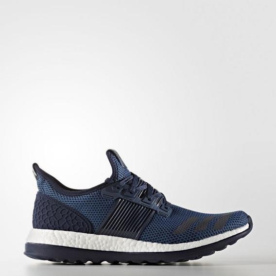 Tenis adidas Pure Boost Zg Hombre Correr - New