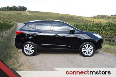 Hyundai Ix35 - 2012
