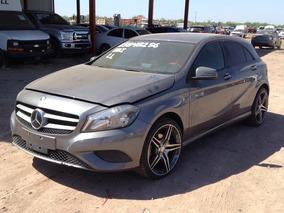 Mercedes Benz Clase A 1.6 180 Cgi At