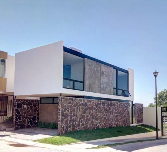 Casa En Venta Praderas Del Centinela Zapopan
