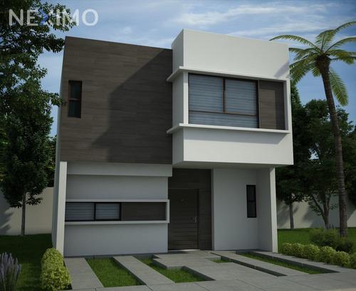Imagen 1 de 8 de Casa En Venta De Entrega Inmediata En Residencial Privado En Cancún, Quintana Roo