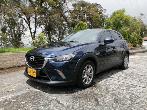 Mazda Cx-3 2017 2.0 Touring Automática