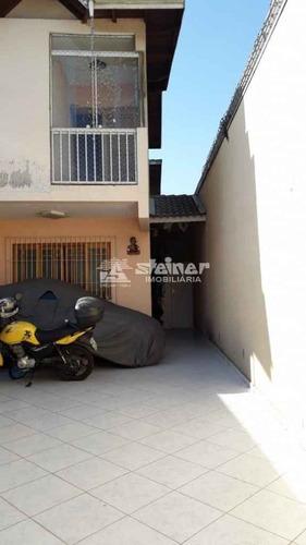 Imagem 1 de 21 de Venda Sobrado 3 Dormitórios Vila Flórida Guarulhos R$ 650.000,00 - 35530v
