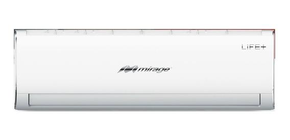 Aire Acondicionado Mirage Life R410a Frio/calor 220v 1ton