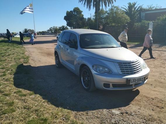 Chrysler Pt Cruiser 2.4 Classic Mtx 2010