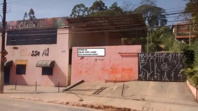 Vende-se Salão Comercial 1246m² Franco Da Rocha-sp