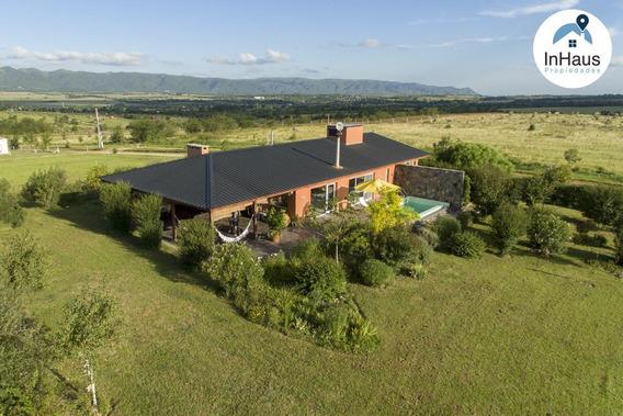 Casa En Venta Altos Del Corral - Los Reartes - Cordoba