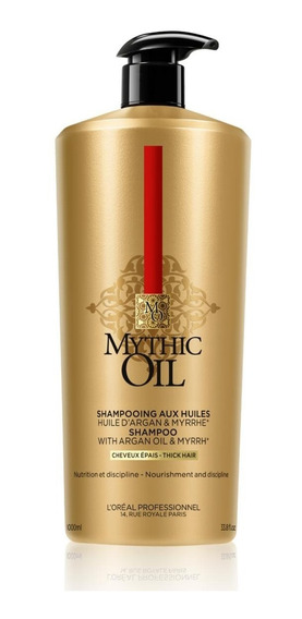 Shampoo Mythic Oil L