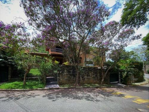 Casa Com 4 Dormitórios Suítes À Venda, 639 M² Por R$ 1.400.000 - Recanto Inpla - Carapicuíba/sp - Ca0205