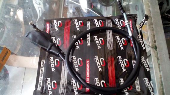 Cable De Clutch Pulsar 200ns