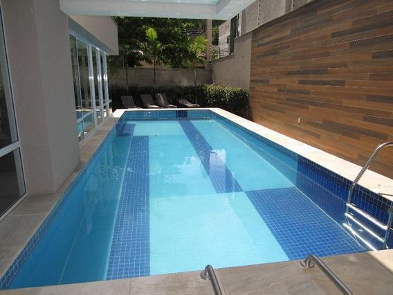 Apartamento Em Alto Da Lapa, São Paulo/sp De 41m² 1 Quartos Para Locação R$ 2.300,00/mes - Ap330710