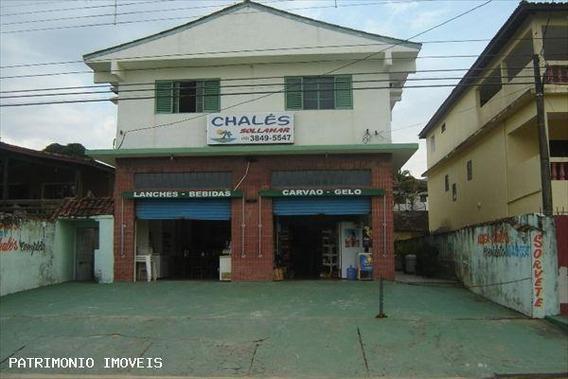Comercial Para Venda Em Ubatuba, Maranduba, 11 Dormitórios - 208_2-428234