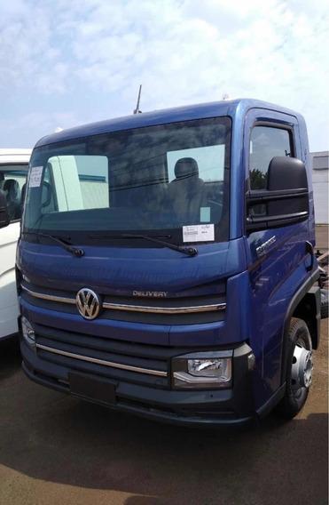 Volkswagen Delivery Express 20