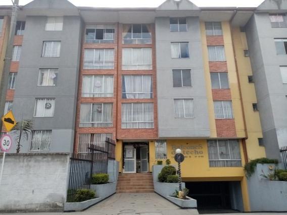 Magnifico Apartamento En Balcones De Techo