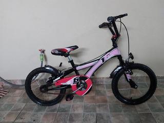 Bicicleta R16 X-terra