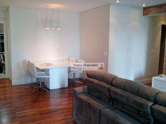 Santana - Chora Menino - Zn/sp - Apartamento 4 Dormitórios R$1.170.000,00 - Ap2513