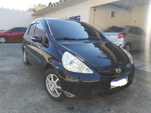 Honda Fit 2008 1.5 Ex 5p