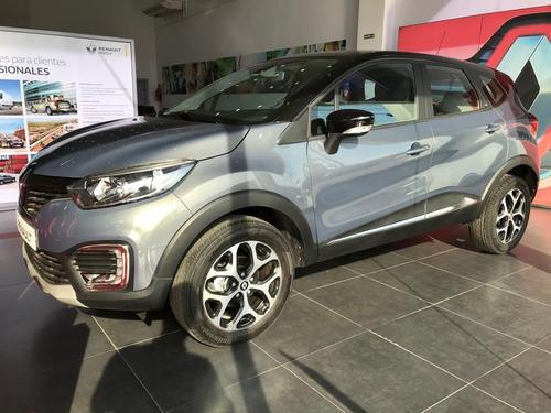 Renault Captur Intens En Stock Jmsr