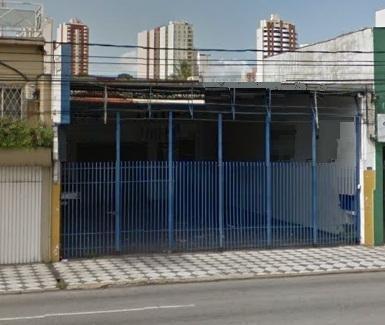 Salão Para Alugar, 300 M² Por R$ 5.500,00/mês - Centro - Sorocaba/sp - Sl0039