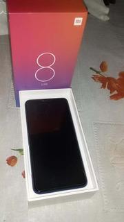 Xiaomi Mi 8 Lite Seminovo