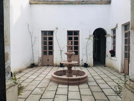 Casa Historica Centro De Guadalajara