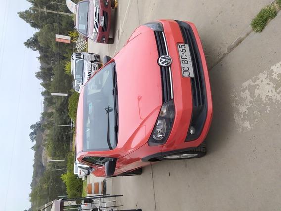 2016 Volkswagen Saveiro 1.6 Dc
