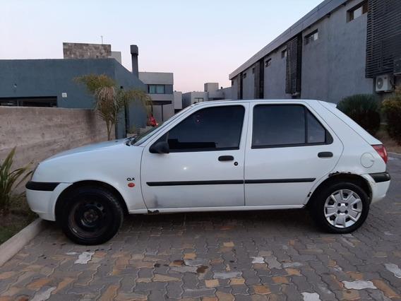 Fiesta / 2000 Clx Diesel