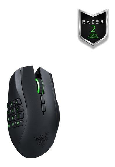 Mouse Gamer Razer Naga Epic Chroma 4g 8200 Dpi