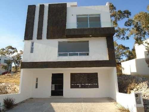 Casa En Venta Britania La Calera Puebla, Pue.