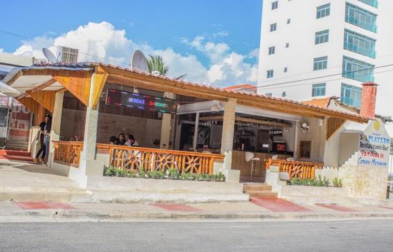 Restaurante En Alquiler Juan Dolio