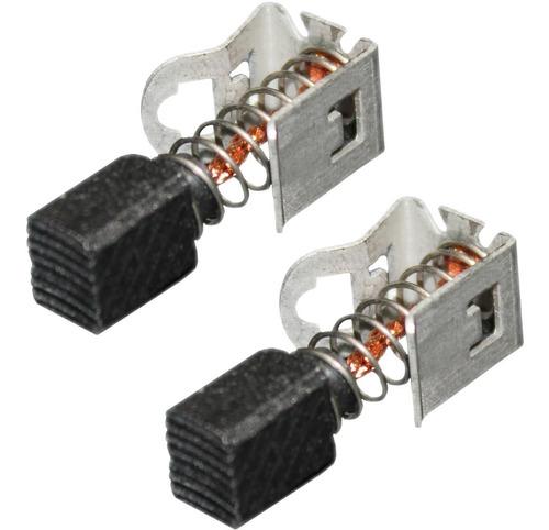 Carbones Originales Para Atornillador Gsb 14,4 Ve-2  Bosch