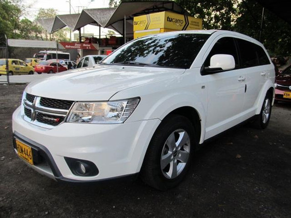 Dodge Journey Express At 2400cc 5psj 4x2