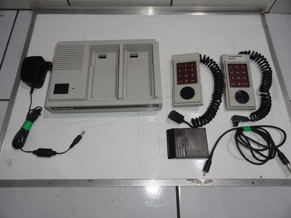 Intellivision 2 Coleção Digiplay Época Atari Tk Telejogo Msx