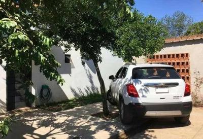 Alquilo Hermosa Casa En Mariano Roque Alonso Cod 2738