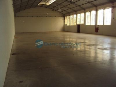 Barracão Para Alugar Santa Candida - Ba00108