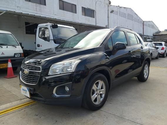 Chevrolet Tracker 2013 Automática