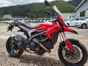 Ganga Ducati Hyperstrada R 821