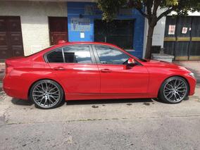 Bmw Serie 3 2.0 320i Sedan 184cv 2013