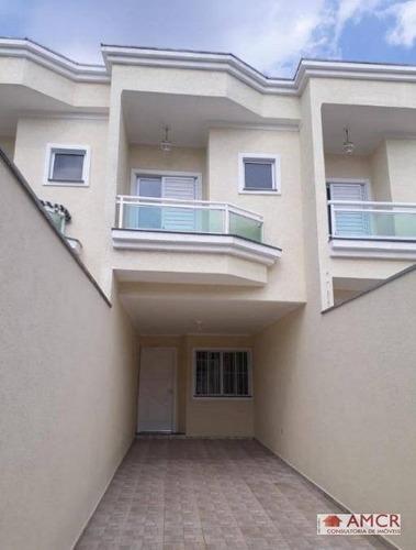 Sobrado Com 3 Dormitórios À Venda, 210 M² Por R$ 800.000,00 - Vila Guilhermina - São Paulo/sp - So0110